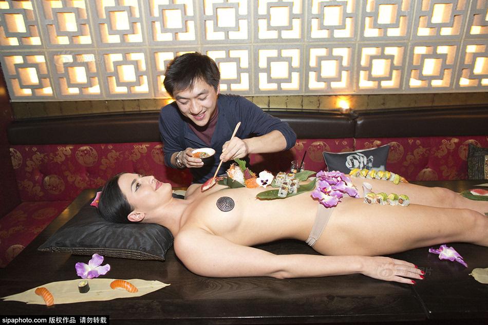 中国女生口述:在日本做女体盛的屈辱经历 搜狐