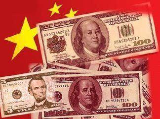 网评:中国开始一反常态的与美国硬碰硬