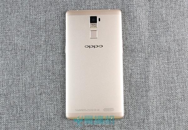 大同小异 OPPO R7 Plus全网通版上手体验