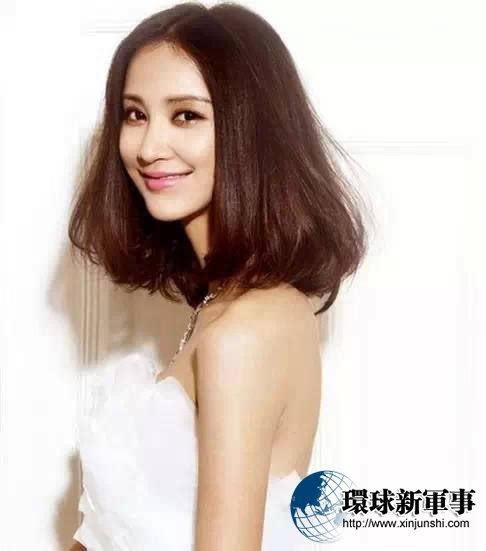 揭秘中国人心中的最美女人排行榜 第一是她!