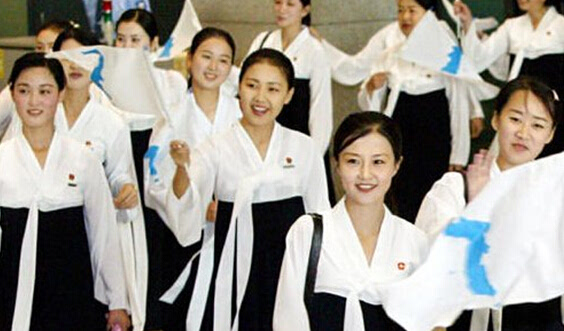 朝鲜女人不穿裤子的惊人内幕:竟是这样!