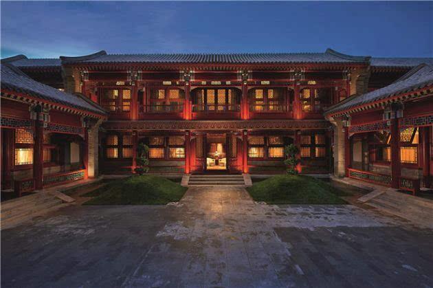 古典氤氲——中式婚礼场地品质推荐