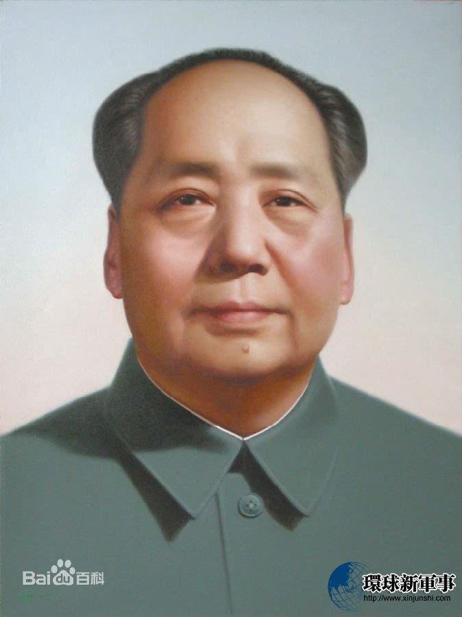 新中国36位军事家排名曝光 令14亿国人们哗然一片