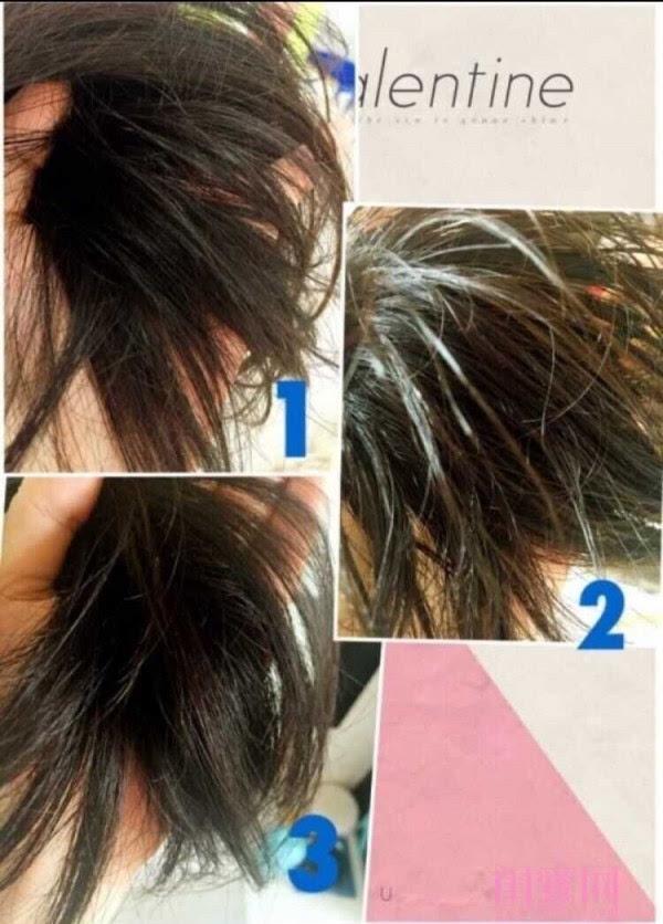 【小宝浍的美发用品】长发及腰so easy,分享私人护发图片