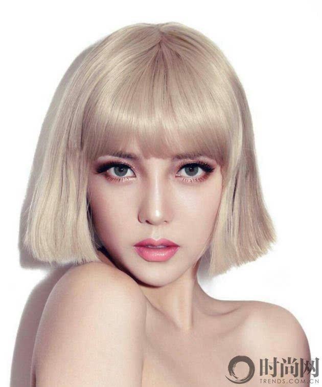 今年日韩妆容的流行趋势q&a