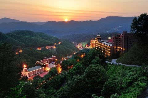 世界最大剧院坐落韩国 - epfe-72205 - 天国证道