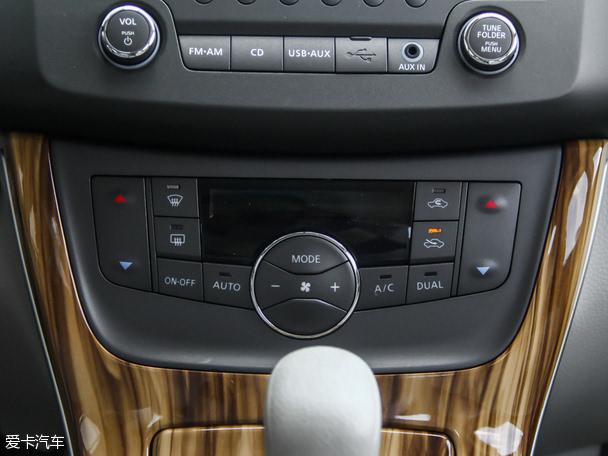 而在空调控制方面,德系车型向来注重的手感在明锐上得到了很好的体现