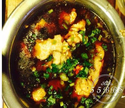 麻辣鲜香鲳鱼喜爱的那一碗妹子串串香-搜狐伪传奇图片