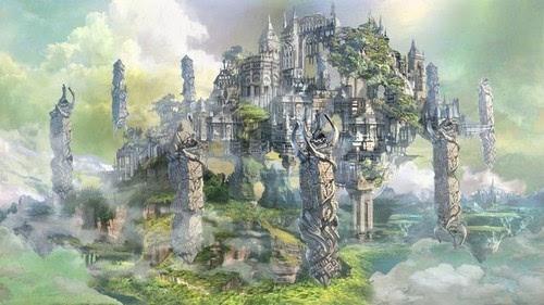 异界大陆狂想曲 《反叛之门》内容曝光