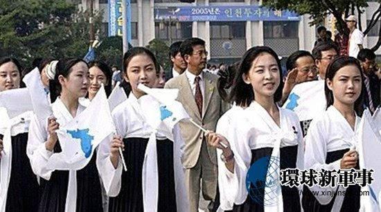 揭秘朝鲜女人不穿裤子的真正原因 内幕吓死人!