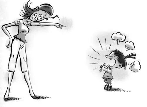 孩子不听话怎么办?80%家长不知道的方法!