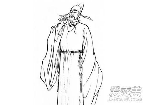 唐代大诗人李白竟有恋足癖?