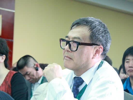 西安陕鼓动力股份有限公司董事长印建安-陕鼓