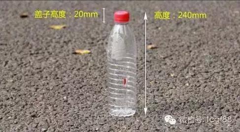 矿泉水瓶手工制作小汽车图片