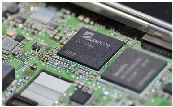 sc1006报警芯片电路图