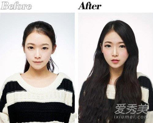 韩国裸妆化妆步骤 打造清新气质