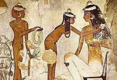 古代女子15种变态避孕方法图片