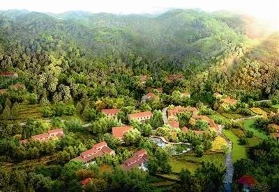 """以""""正规不正式""""的服务方式,把千岛湖山乡生活展现给游客,为游客提供一"""