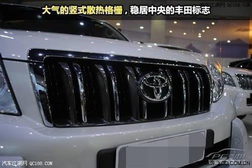 田霸道2700哪里价格最低 天津价格 丰田霸道2700哪里价格最低 天津价