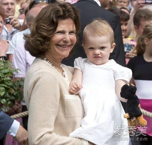 新闻 正文  维多利亚公主的全名为维多利亚·英格丽·爱丽丝·黛茜蕾