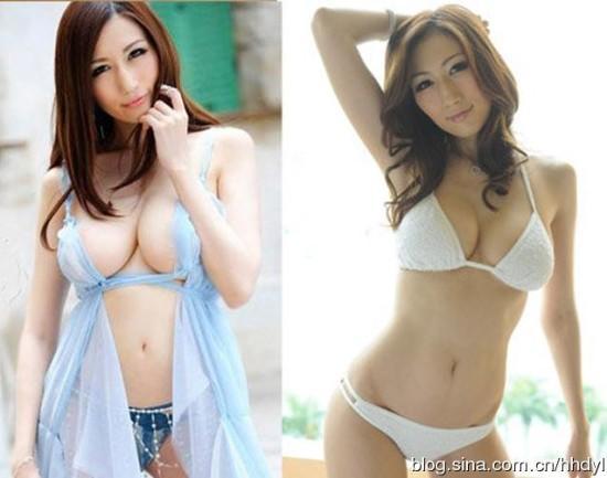 曝10大最具人气av女优 吉泽明步仅排第八