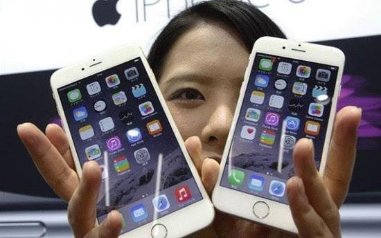 美投行称2017年中国将超美国 成苹果收入最高