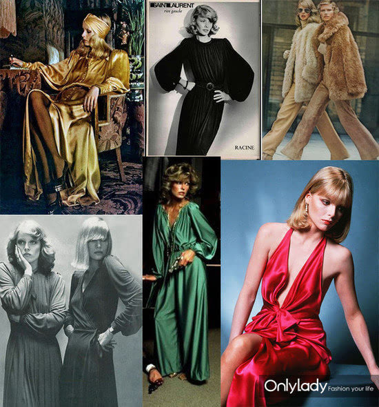 160cm的duma穿衣最爱摩登70年代