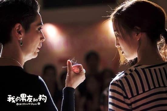 钟汉良 张钧宁的男朋友照片 高圆圆湿剃门