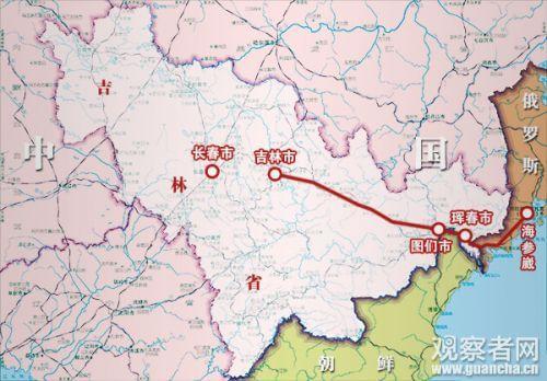 珲春至符拉迪沃斯托克步骤细胞示意图mts检测高速增殖的操作铁路图片