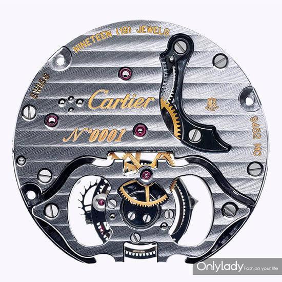Chopard萧邦 Happy Sport Tourbillon Joaillerie腕表 对于Happy Sport系列腕表而言,见证了萧邦工厂的全部传奇。这款凝聚了品牌全部超凡专业技能的腕表集高级制表和高级珠宝于一身,搭载了萧邦表厂自产的L.U.C. 02.16-L型机芯,彰显其精饰品质和机芯每个部件所体现的拳拳匠心。