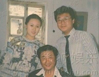 范伟漂亮遭曝光披露范伟林志玲剧