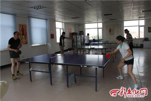 长春中海南溪社区发展文体活动提升居民幸福指数