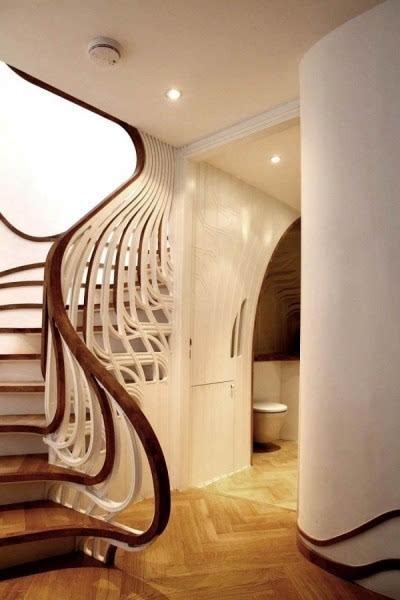 9款复式楼梯设计