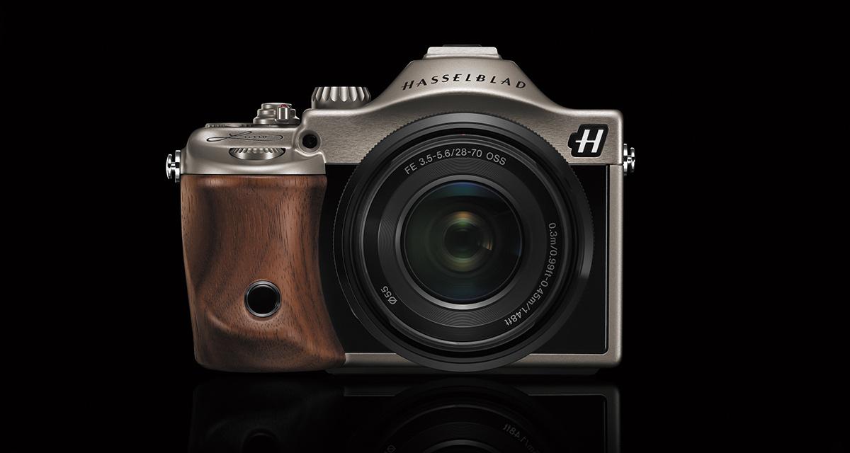 再一次奢华 哈苏发布全画幅e卡口相机lusso