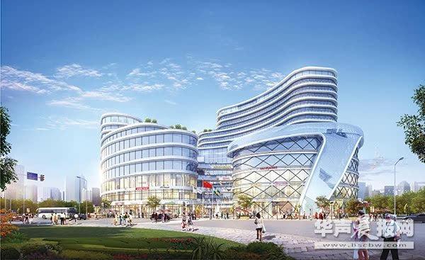 宾阳可高美霖大酒店商业综合体6月19日开工奠情趣用品款哪图片