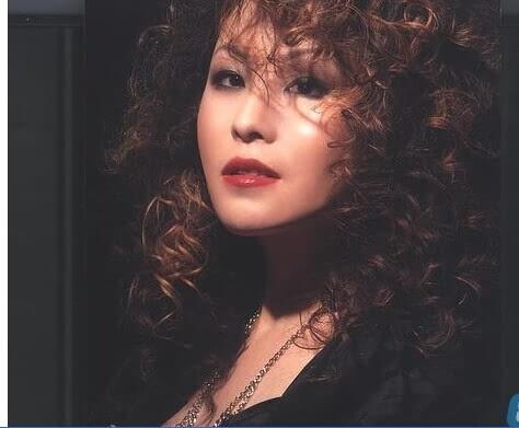 中国第一摇滚女生罗琦