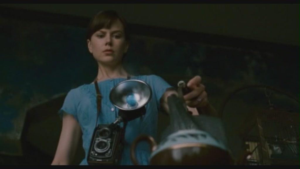 学摄影必看电影之《皮相猎影》