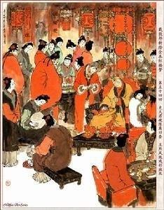 文大揭秘 中国古代皇宫里的娱乐游戏
