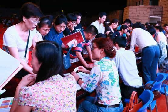 深圳举办生涯规划与高考志愿填报辅导会