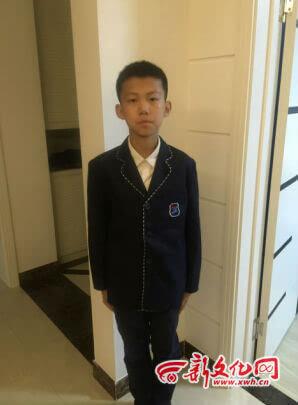 我国首次发布 中小学生校服 国家标准