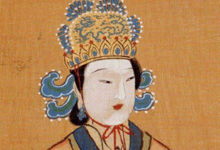 历史悬疑:武则天入寺为尼后如何为自己怀上孩子?