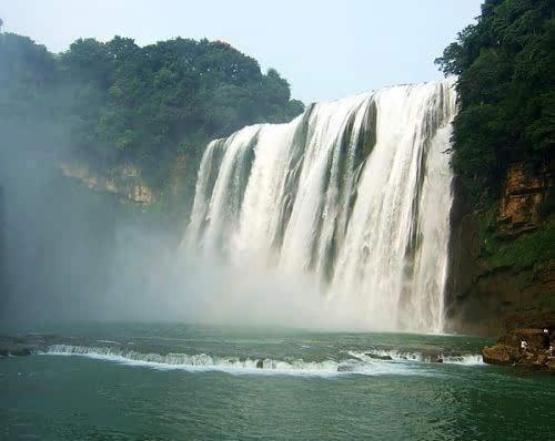 历届贵州旅游产业发展大会景区盘点 您都去过