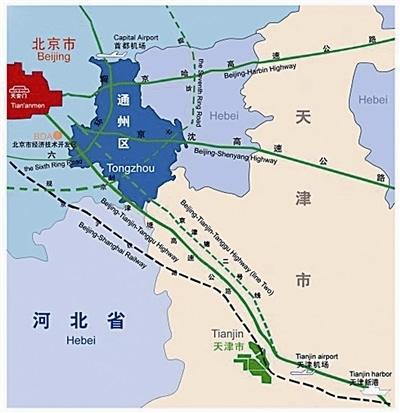 通州gdp_通州塔图片