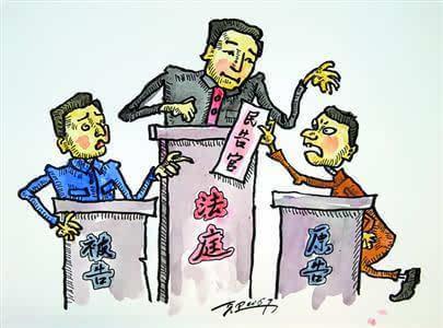 惩戒措施,将行政机关负责人出庭应诉的考核机制落到实处.