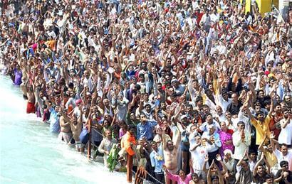 印度人口图片_印度人口何时超过中国