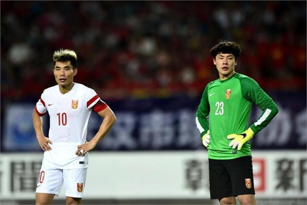 2015东亚杯中国vs韩国全场录像&视频集锦 国足0-2遭开门黑