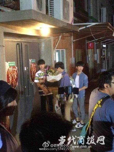 王俊凯小咖秀集成表情宝宝《偶像来了》路通表情图片包海量的卡想哭图片