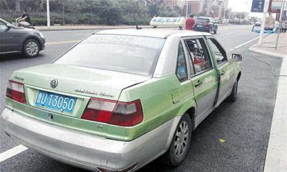 新闻 正文  从青岛火车站打出租车到青西新区的金沙滩,如果打表的话也