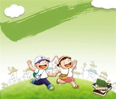 建议从5方面培养孩子养成好习惯 8月18日和19日,是我市小学生报名时间图片