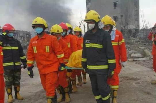 天津爆炸是哪一年_天津爆炸是什么引起的